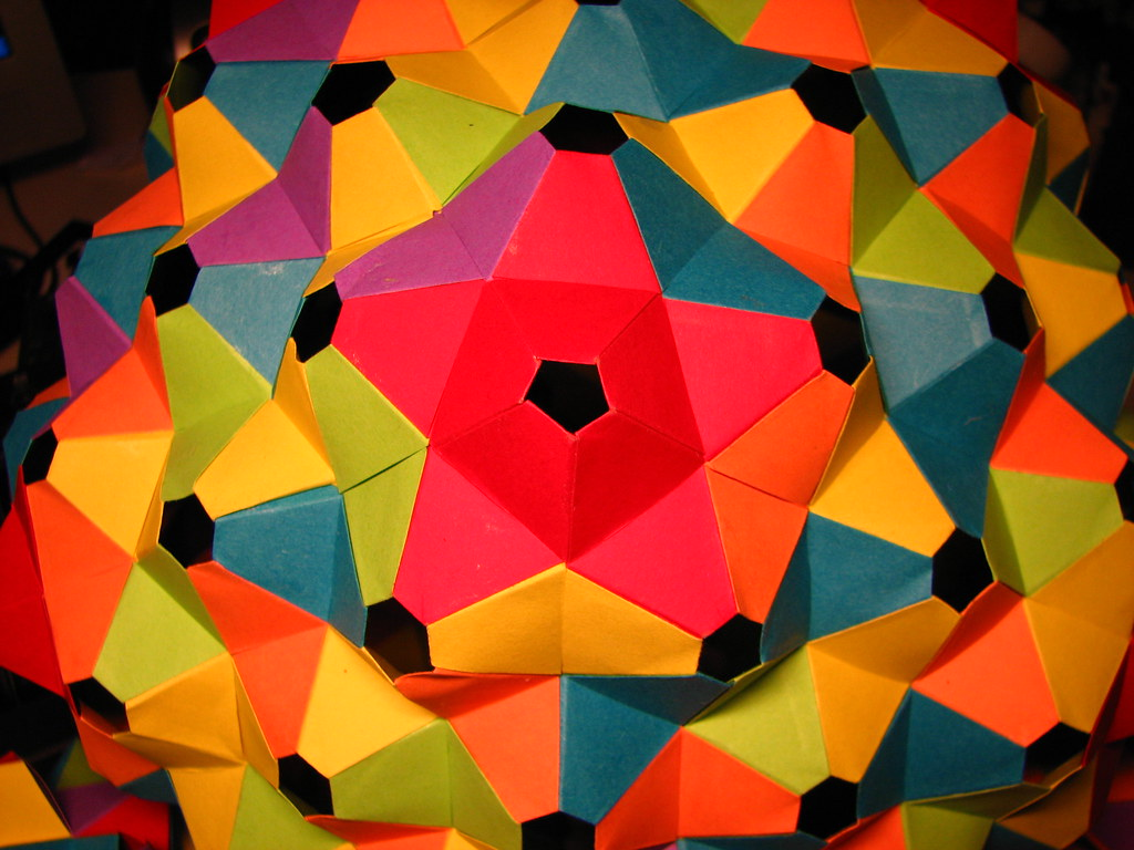 The World's Best Photos of fullerene and sphere - Flickr ... - photo#31