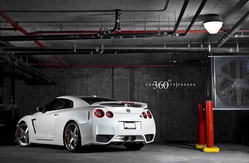 nissan skyline r35. Nissan Skyline GT-R R35