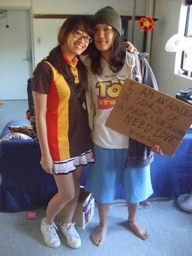 Jen-Jen and Me