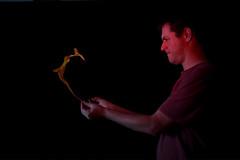 Holding a Nuclear Reactor - A Balloon Shot Anatomy