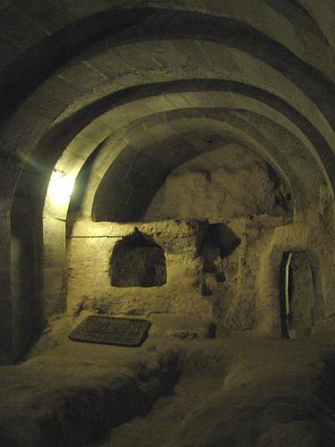 Derinkuyu underground city, #6