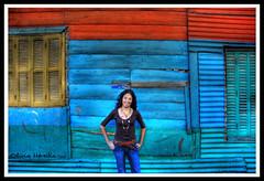El Color del Barrio (Olivia Heredia) Tags: color argentina buenosaires raw hdr highdynamicrange bsas caminito rawfile elcaminito colorfulhouses photomatix repblicaar