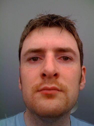 Movember: Day 9