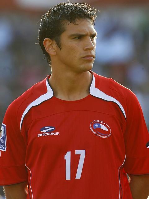 Mark González Hoffman