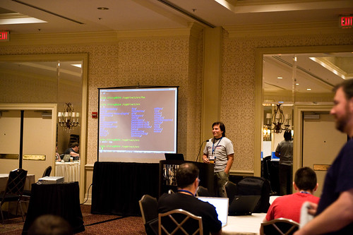 ApacheCon US 2008