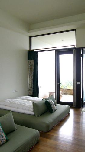 02.房間可以直通小陽台