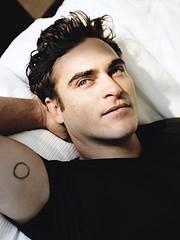Joaquin Phoenix sexy
