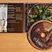 CD-Cover Celarda  - Innenansicht