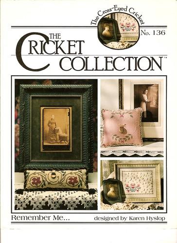 Cricket collection par vous
