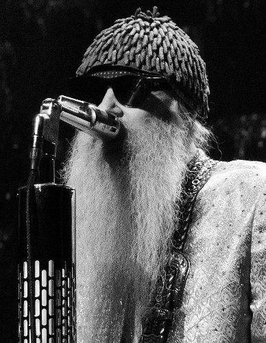 zz top billy