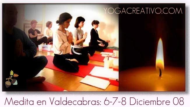 meditacion yoga studio