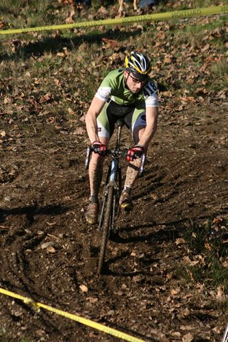 Cross Downhill