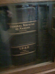 General Statutes of Kansas from 1949