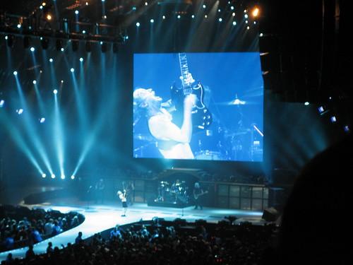 AC/DC Dec 2, 2008