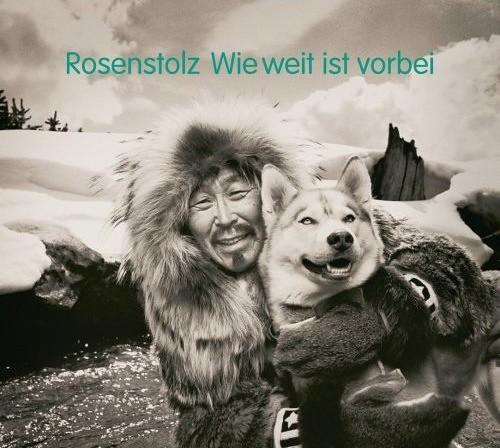 Rosenstolz - Wie Weit Ist Vorbei