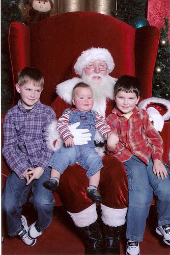 圣诞老人2008