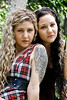 BCG Pullenvale Shoot : : Astrid and Emma About I'll be