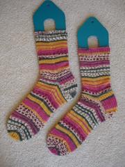 Tonks socks