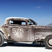 ROLLING BONES '32 FORD AT BONNEVILLE
