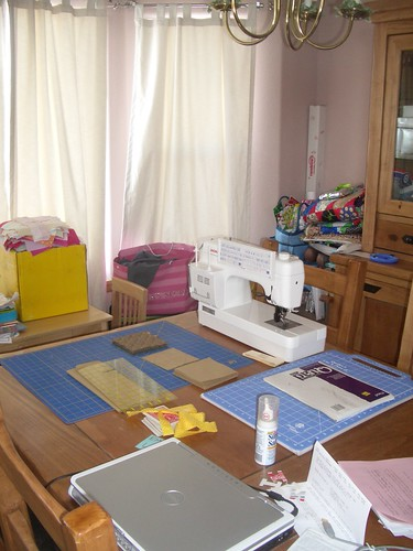Sewing Room 007