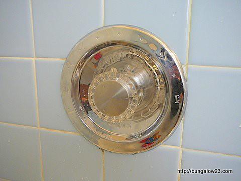 How To Replace a Moen Shower Valve Cartridge