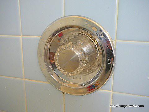 moen shower faucet. Shower Faucet Before  After How To Replace A Moen Valve Cartridge