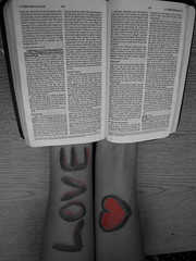 To Write Love on Her Arms (Ashlyn_Rose) Tags: love bible 1corinthians13 towriteloveonherarms twloha