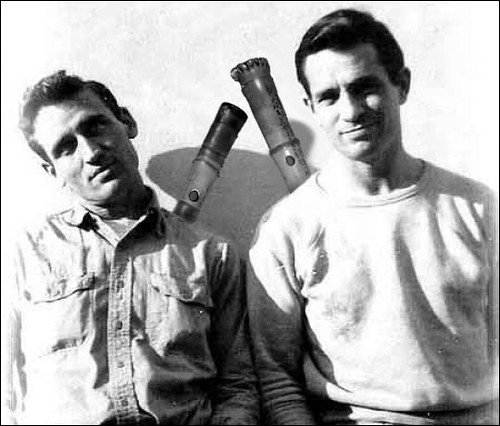 cassady-kerouac-shaku8s by you.