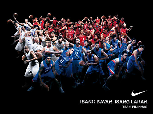 Team Pilipinas desktop wallpaper