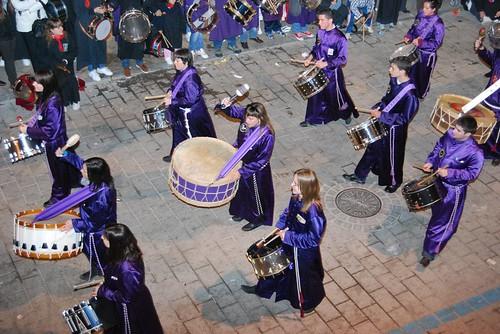 Desfile Jornadas Hellín - Calanda