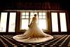 Bigger is Better. (Extra Medium) Tags: window bride gown weddingdress bridal silohuette lowangle riverridgegolfclub posedcandid residenceinnoxnard