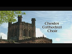 Welcome to Chester Cathedral Choir (cathedralchoir) Tags: promotion video worship concerts tours broadcasts w777