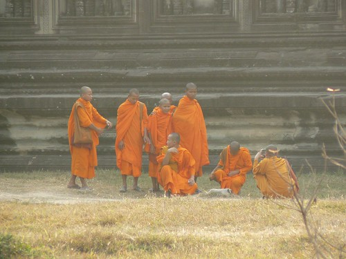 Cambodge - Angkor #109