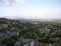 Poblado de Santa Rosa