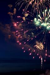 Fur Rondy Fireworks
