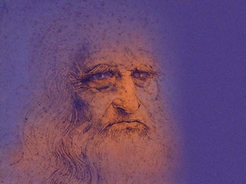 "Paráfrasis Leonardo di ser Piero da Vinci • <a style=""font-size:0.8em;"" href=""http://www.flickr.com/photos/30735181@N00/2296315108/"" target=""_blank"">View on Flickr</a>"