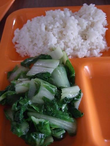 Chinese Muslim food