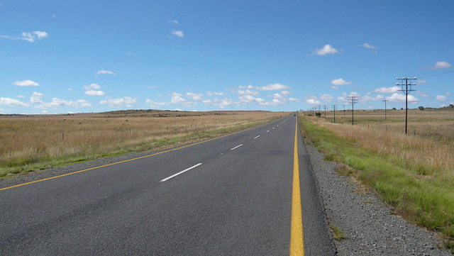 Road Trip, South Africa