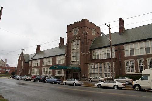 Charles B. Lore School