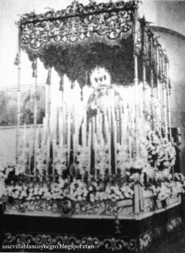 Hiniesta en S Martín 1944-45