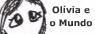 Olívia e o Mundo