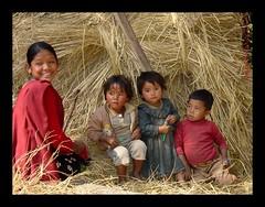 Nepal (nepalbaba) Tags: travel nepal trekking children bambini viaggio sorrisi earthasia nepalbaba