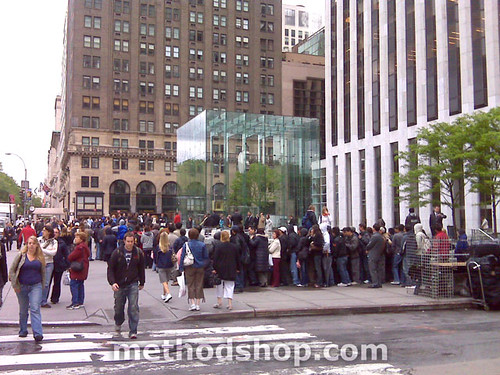 iPhone 3G and WWDC Announcement Predictions 2