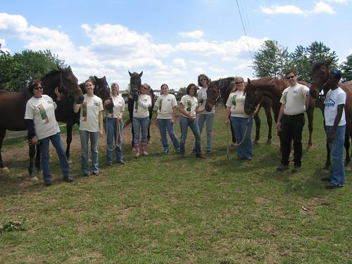XL Equine & Kentucky Equine Humane Center