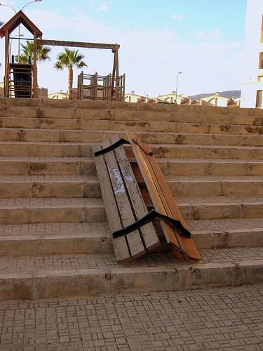Puerto de Almeria 041