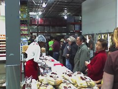 costco feeding frenzy