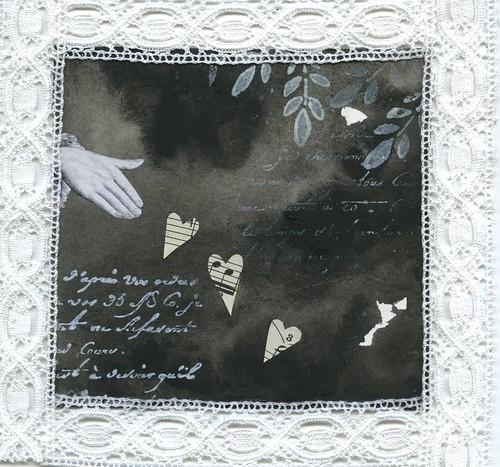 Des Heures de silence part one (to pour our souls)#155