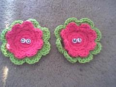 (De)Flower Me pasties