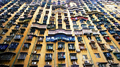"""Hawa Mahal"" in Macau? (hk_traveller) Tags: china travel people 6 india house 20d architecture canon photo interestingness interesting asia canon20d mahal explore turbo wikipedia 12  top100 top10 macau population 55 jaipur hawamahal density 61 macao  highest hawa   interestingness6 interestingness12 interestingness61 interestingness55 i500 turbophoto abigfave frhwofavs"
