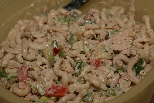Pasta Salad 011